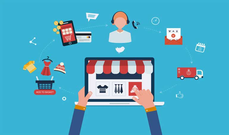 E-Commerce-Digital-Marketing-Strategies