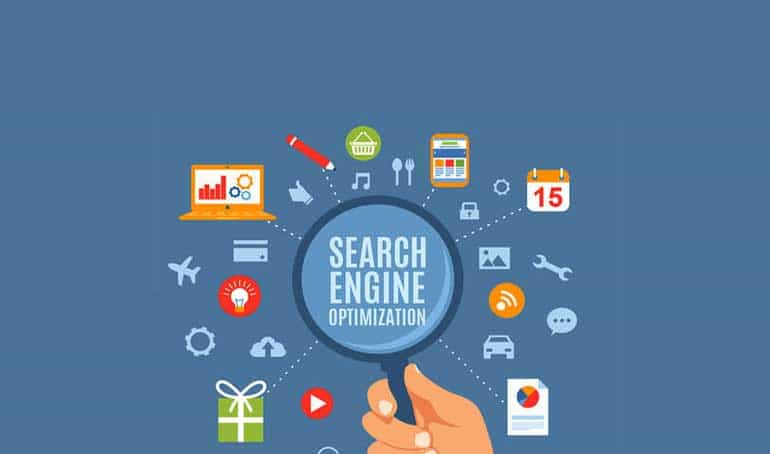SEO-Marketing-Strategies-And-Promotion