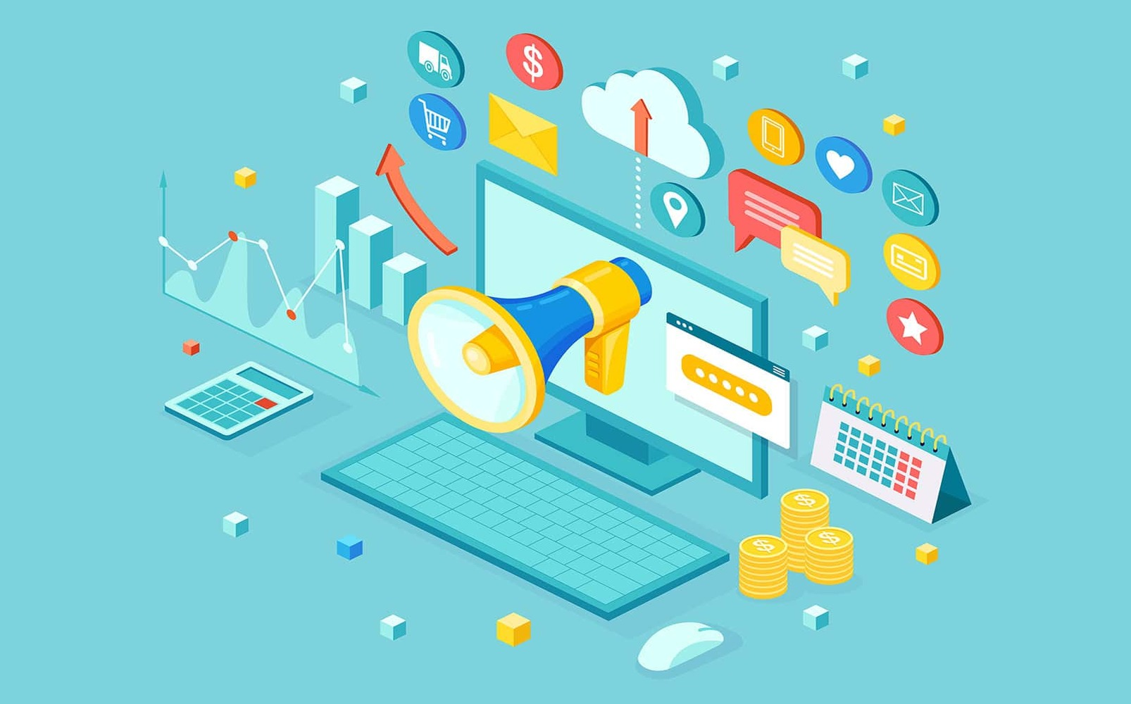 Job positions every digital marketing company needs