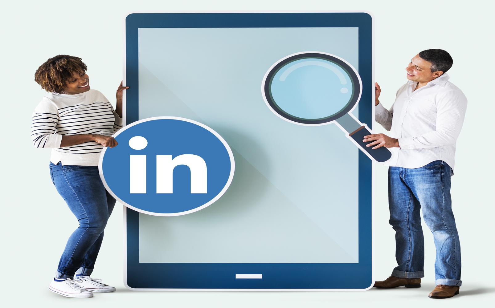 LinkedIn-profile-tips-for-job-seekers