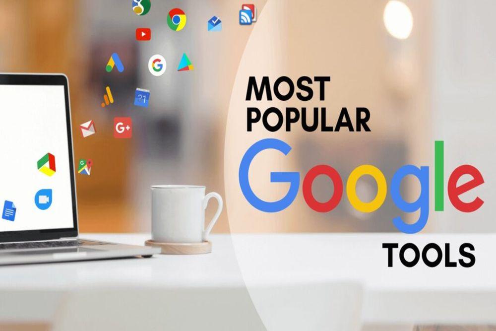 popular-google-tools